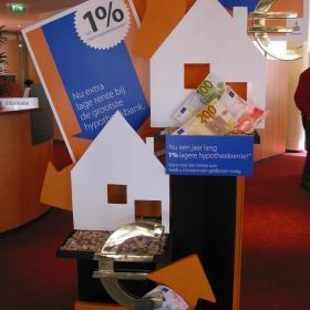 Actie hypotheken